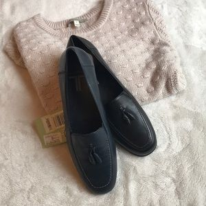 Vintage with tags! Trotters Joyce loafers